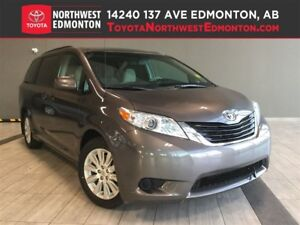2014 Toyota Sienna LE | AWD | Power Doors | Heat Seat | Voice Co