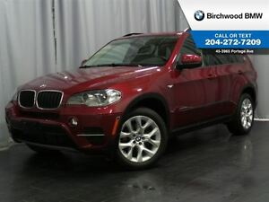 2013 BMW X5 AWD 4dr 35i Executive Comfort & Technology Package