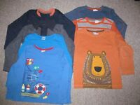 Boys bundle of clothes, size 2-3 years.