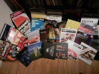 97 x 12 inch House Music Vinyl Records (Lot no.2)