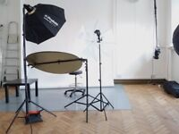 Profoto RFi Softbox Octa 90cm - WITH SOFTGRID - AS NEW