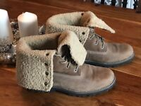 TImberland boots -excellent condition