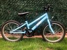 New condition childs mountain bike