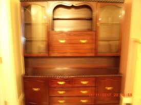 A Sherlock Living room cabinet in excellent condition.