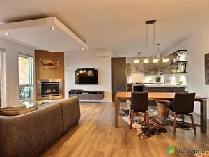 218 500$ - Condo à vendre à St-Mathieu-De-Beloeil