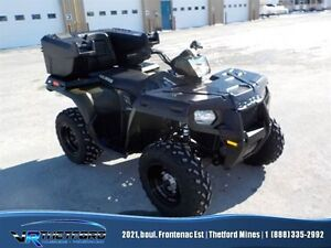 2012 polaris Sportsman 500 -