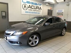 2013 Acura ILX TECH | NAVI | OFFLEASE | 1OWNER | BOUGHTHERE |