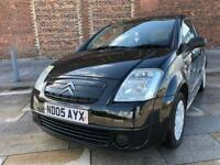 2005 05 CITREON C2 DESIGN 1.1 / JULY 2019 MOT /