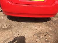 Toyota Corolla back bumper for sale