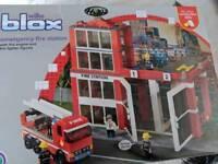 Lego blox