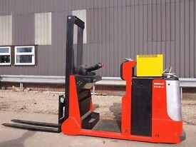 Manitou Manilec CI12 1200kg Electric Forklift - REFURBISHED