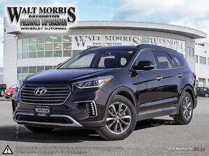 2017 Hyundai Santa Fe XL Limited - 7 PASSENGER, LEATHER, HEATED