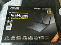 Asus N600 router