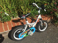 "For Sale Lulu 12"" Children's Bike"