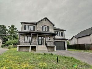 399 900$ - Maison 2 étages à vendre à Blainville