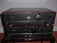 Technics SU-VZ220 Stereo Integrated Amplifier