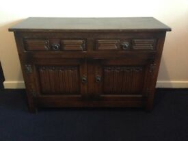 Sideboard storage cabinet unit cabinet can deliver today
