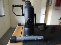Magne mini exercise bike hardly used in nearly new condition