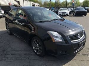 2011 Nissan Sentra SE-R Navigation Back-UP Camera Sunroof Oakville / Halton Region Toronto (GTA) image 5