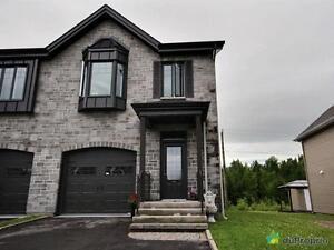 189 000$ - Condo à vendre à Alma Lac-Saint-Jean Saguenay-Lac-Saint-Jean image 1
