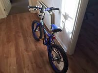 Kids DH 18 Downhill Racer Bike