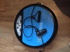 Vibra power disc2
