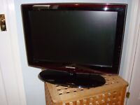Samsung 22inch LCD TV For Sale