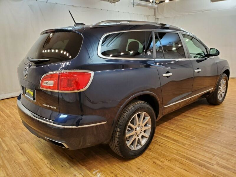 Image 9 Voiture American used Buick Enclave 2016
