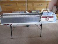 Brother 230 Chunky Knitting Machine