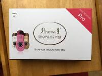 Show lists Pro Laser Hair Remover
