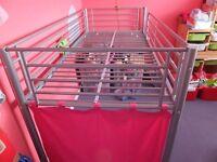 Cabin Bed (Mika mid sleeper)