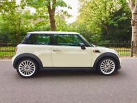 2008 MINI Hatch 1.4 One 3dr | Low 58,000 Miles | Very cleaned | Alternate4 Polo Golf bmw 116 Audi A3