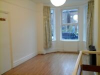 Chorlton area one bed flat to let