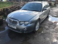 *Breaking* MG ZT-T+ CDTI Auto All Parts Available