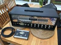 Mesa Boogie Single rectifier 50w guitar amp head