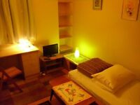 Une chambre a louer-Camera Singola-single room