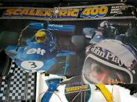 Scalextric 400 19th edition
