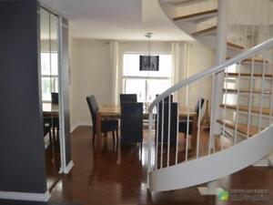 389 000$ - Penthouse à Ville-Marie (Centre-Ville et Vieux Mtl)