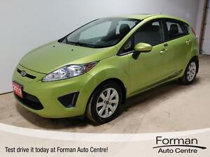 2013 Ford Fiesta SE - Heated Seats | Winter tires and RimsSun...