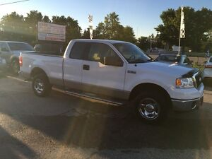 2007 Ford F-150 XLT **4X4***ONLY 133KM**** London Ontario image 10