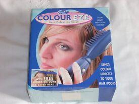 Hair Colouring Brush new