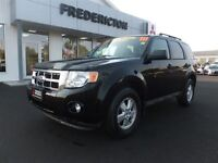 2010 Ford Escape XLT! LEATHER! 4WD! ROOF! 86KM!