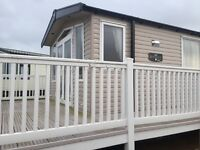 Caravan hire, Mother's Day weekend, Easter, 10% off all March & April dates!