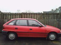 Vauxhall Astra mk3 £450