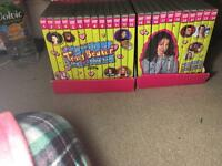 Tracy beaker collection