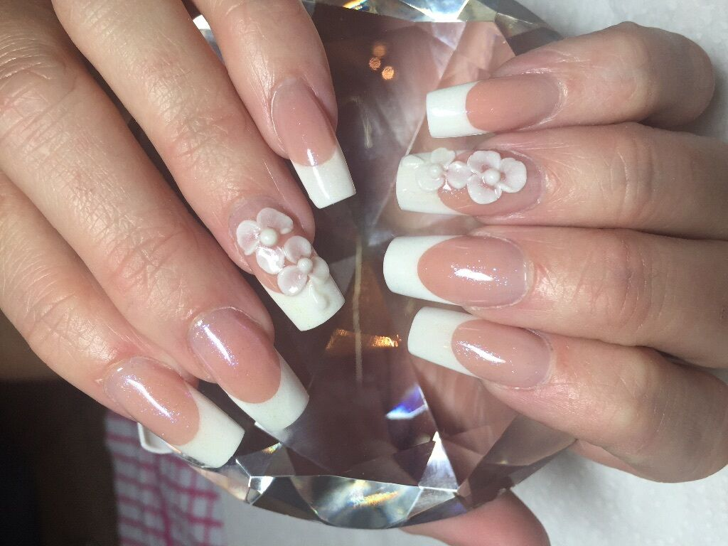 Open everyday Acrylic nails & gel nails , eyelashe extensions, hair ...