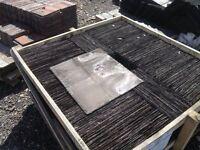 Reclaimed 16/9 roof slate