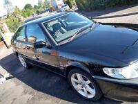 Saab 9-3 turbo (185) special edition