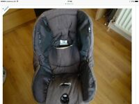 Maxi Cosi car infant car seat