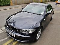 BMW 1 SERIES 2.0 123d SE 2dr